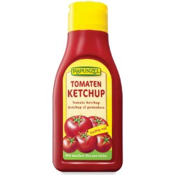 Ketchup squeeze