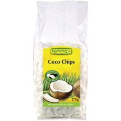 6 x Coco chips