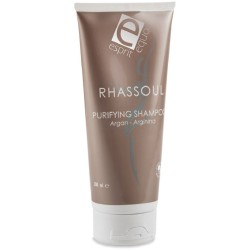 Rhassoul - shampoo all'argan