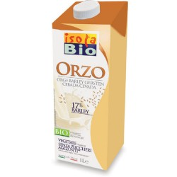 Orzo drink
