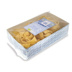 3 x Pappardelle di kamut®