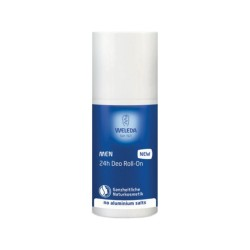 24h - deo roll-on men