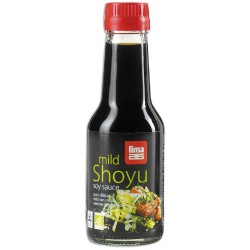 6 x Shoyu con dispenser