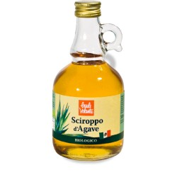 6 x Sciroppo d'agave