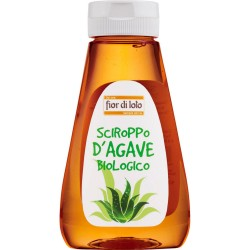 6 x Sciroppo d'agave squeeze