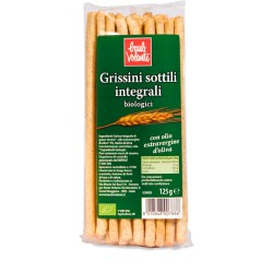 Grissini sottili integrali