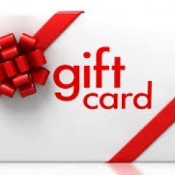 GIFT CARD 50€